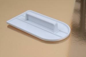 Лопатка для мастики